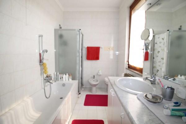 Appartamento in vendita a Pozzo d'Adda, Con giardino, 100 mq - Foto 6