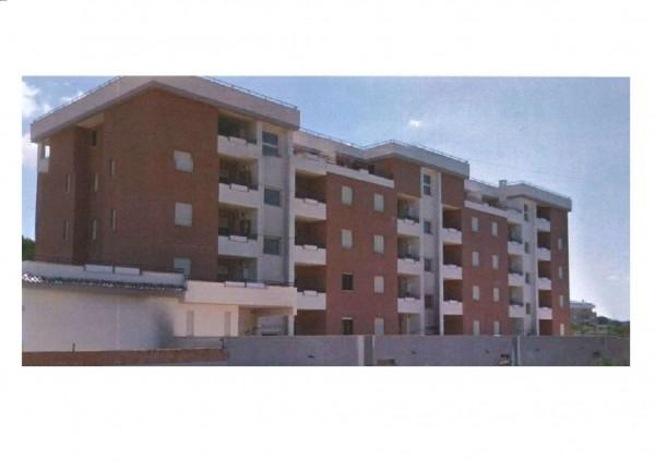 Appartamento in vendita a Roma, Colle Degli Abeti - Ponte Di Nona, Con giardino, 50 mq - Foto 1