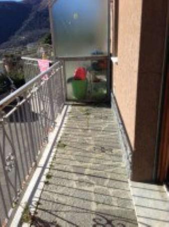 Appartamento in affitto a Uscio, Con giardino, 60 mq