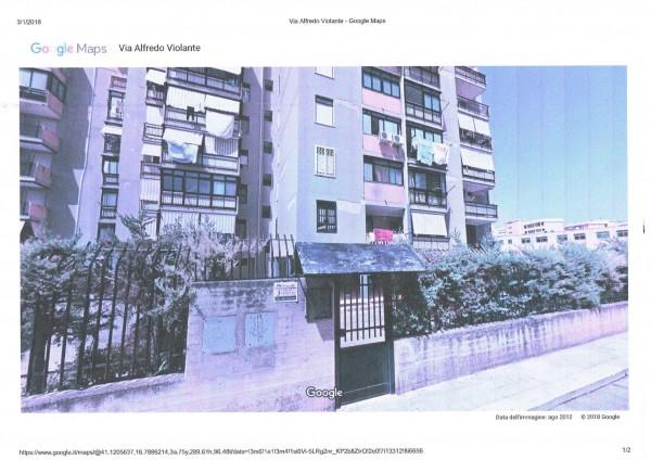 Appartamento in vendita a Bari, 75 mq