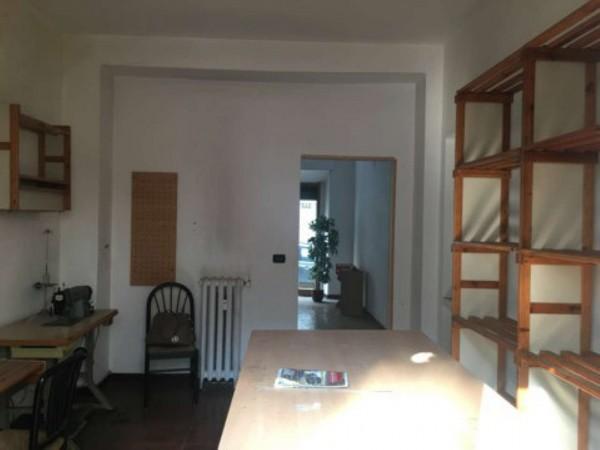 Appartamento in vendita a Torino, San Donato, 65 mq - Foto 5