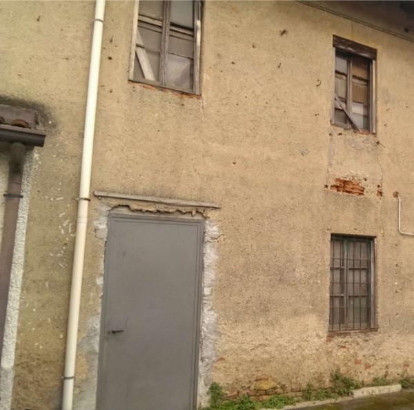 Rustico/Casale in vendita a Desio, Stazione - Parco, 70 mq - Foto 13