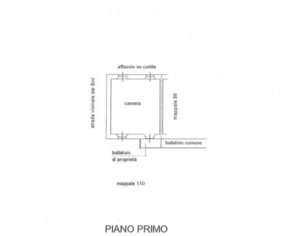 Rustico/Casale in vendita a Desio, Stazione - Parco, 70 mq - Foto 2