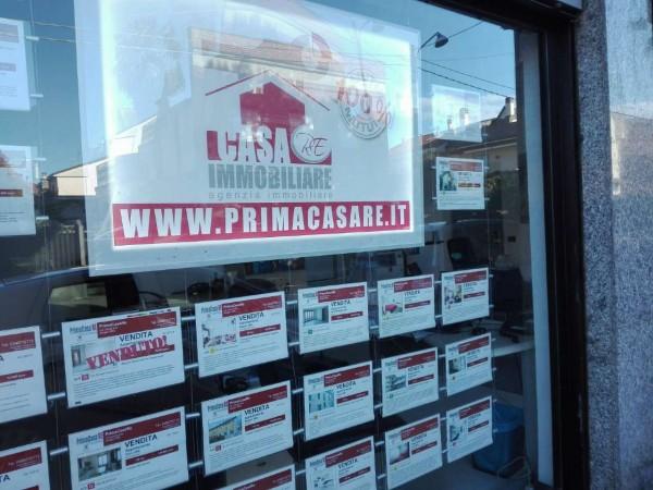 Rustico/Casale in vendita a Desio, Stazione - Parco, 70 mq - Foto 8