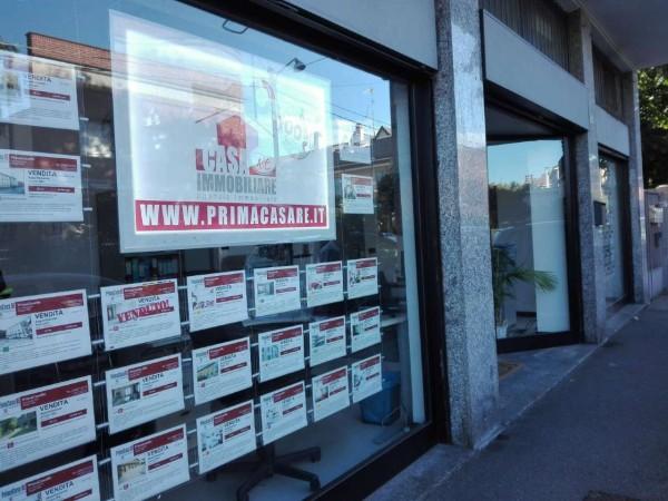 Rustico/Casale in vendita a Desio, Stazione - Parco, 70 mq - Foto 6