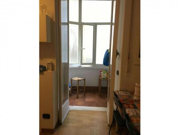 Appartamento in vendita a Roma, Africano, 128 mq - Foto 9