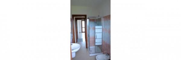 Casa indipendente in vendita a Dolianova, Sicci, Arredato, con giardino, 131 mq - Foto 12