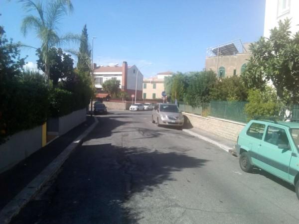 Appartamento in vendita a Roma, Statuario, Arredato, con giardino, 45 mq - Foto 16