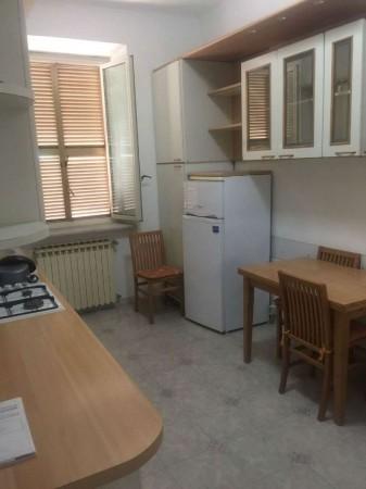 Appartamento in vendita a Roma, Statuario, Arredato, con giardino, 45 mq - Foto 20