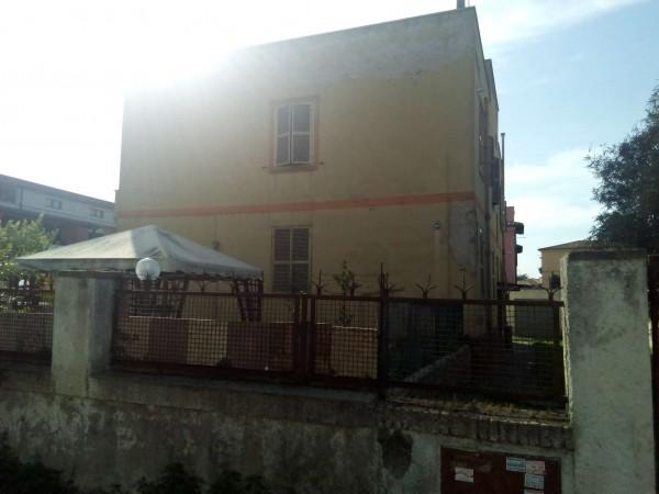 Appartamento in vendita a Roma, Statuario, Arredato, con giardino, 45 mq - Foto 1