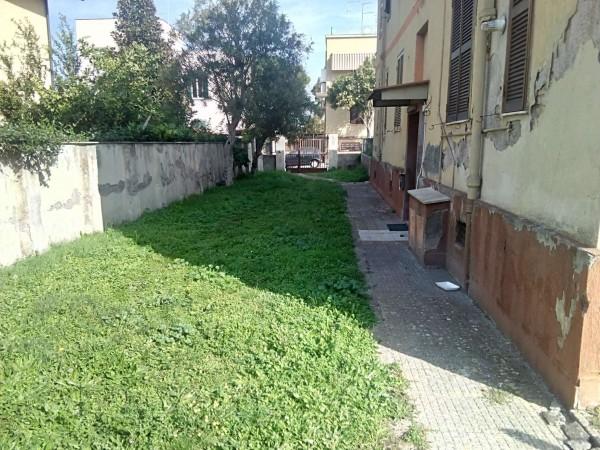 Appartamento in vendita a Roma, Statuario, Arredato, con giardino, 45 mq - Foto 4