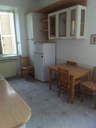 Appartamento in vendita a Roma, Statuario, Arredato, con giardino, 45 mq - Foto 9