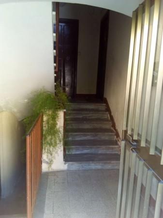Appartamento in vendita a Roma, Statuario, Arredato, con giardino, 45 mq - Foto 12
