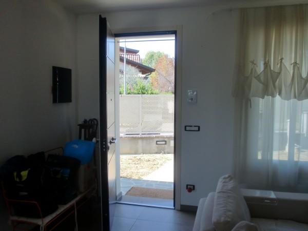 Casa indipendente in vendita a Rimini, Centro Commerciale Le Befane-gros, 420 mq - Foto 2