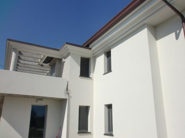 Casa indipendente in vendita a Rimini, Centro Commerciale Le Befane-gros, 420 mq - Foto 3
