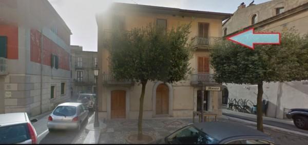 Appartamento in vendita a Cerreto Sannita, Centro, 90 mq - Foto 10