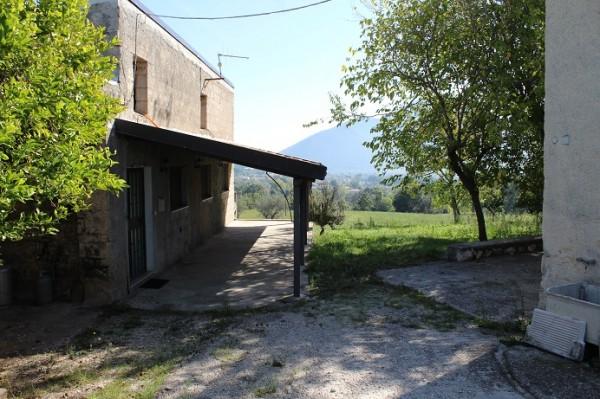 Locale Commerciale  in vendita a Faicchio, Prima Periferia, 300 mq - Foto 10