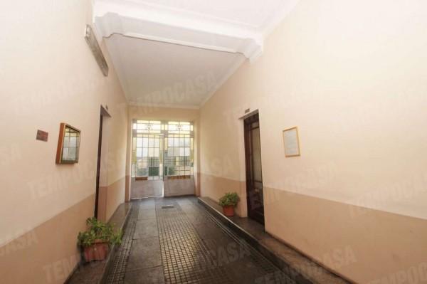 Appartamento in vendita a Torino, Barriera Di Milano, 55 mq - Foto 5