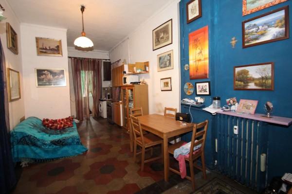 Appartamento in vendita a Torino, Barriera Di Milano, 55 mq - Foto 1
