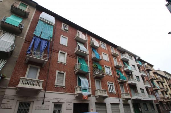 Appartamento in vendita a Torino, Barriera Di Milano, 55 mq - Foto 4