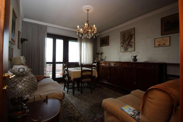 Appartamento in vendita a Torino, Rebaudengo, 70 mq - Foto 22