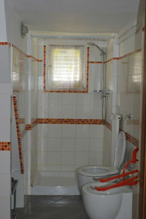 Appartamento in affitto a Recco, Sul Mare, Arredato, con giardino, 80 mq - Foto 25