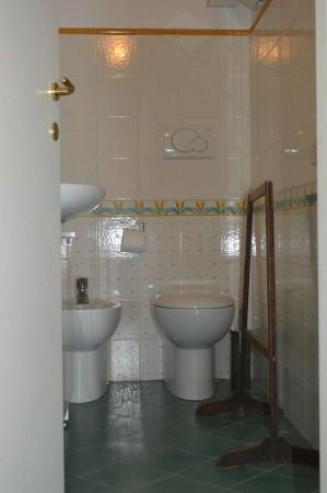 Appartamento in affitto a Recco, Sul Mare, Arredato, con giardino, 80 mq - Foto 27