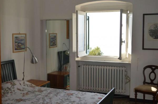 Appartamento in affitto a Recco, Sul Mare, Arredato, con giardino, 80 mq - Foto 24