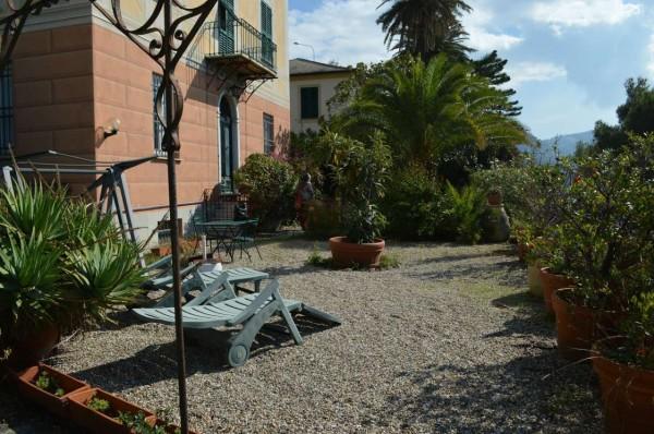 Appartamento in affitto a Recco, Sul Mare, Arredato, con giardino, 80 mq - Foto 15