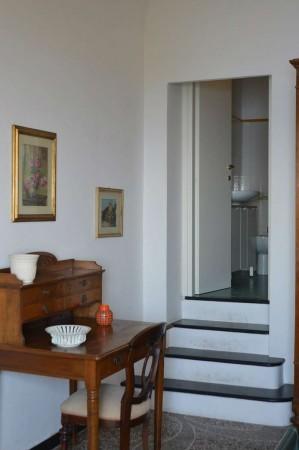 Appartamento in affitto a Recco, Sul Mare, Arredato, con giardino, 80 mq - Foto 26