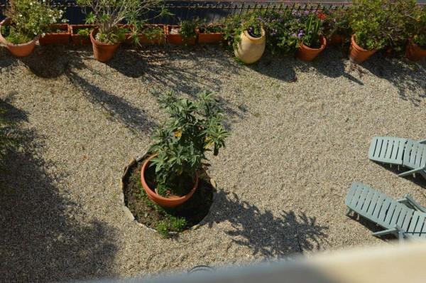 Appartamento in affitto a Recco, Sul Mare, Arredato, con giardino, 80 mq - Foto 18