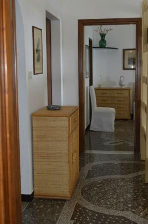 Appartamento in affitto a Recco, Sul Mare, Arredato, con giardino, 80 mq - Foto 21