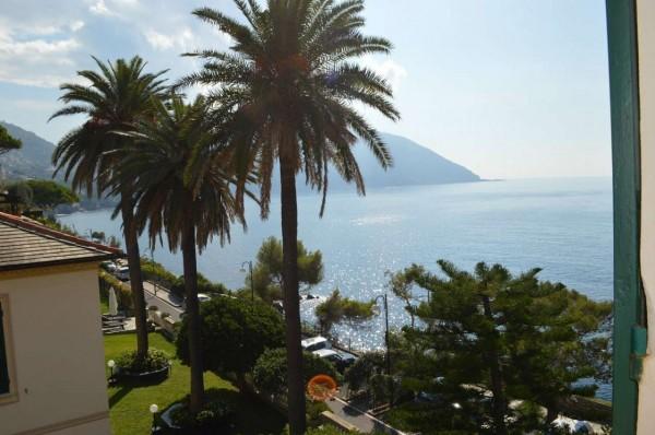 Appartamento in affitto a Recco, Sul Mare, Arredato, con giardino, 80 mq - Foto 2