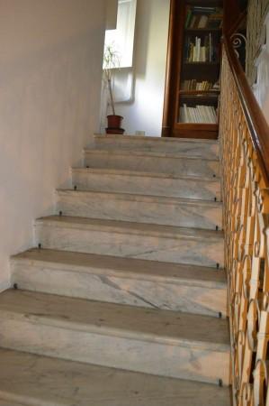 Appartamento in affitto a Recco, Sul Mare, Arredato, con giardino, 80 mq - Foto 10