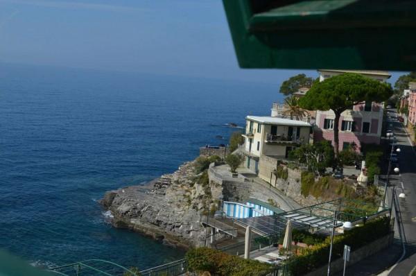 Appartamento in affitto a Recco, Sul Mare, Arredato, con giardino, 80 mq