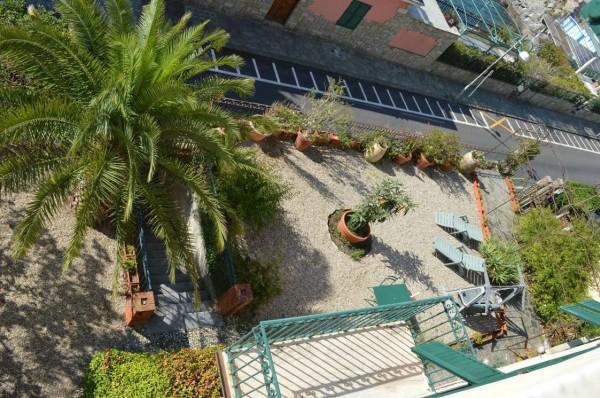 Appartamento in affitto a Recco, Sul Mare, Arredato, con giardino, 80 mq - Foto 17