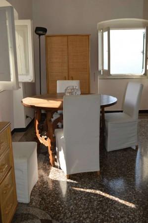 Appartamento in affitto a Recco, Sul Mare, Arredato, con giardino, 80 mq - Foto 7