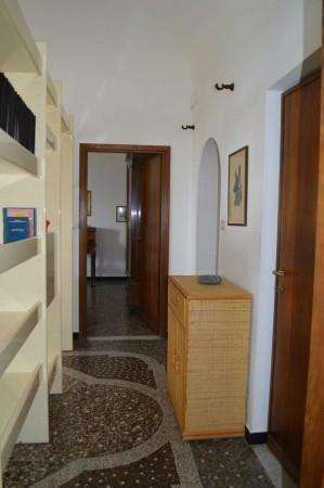 Appartamento in affitto a Recco, Sul Mare, Arredato, con giardino, 80 mq - Foto 20