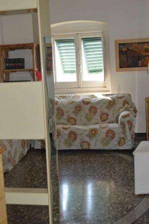 Appartamento in affitto a Recco, Sul Mare, Arredato, con giardino, 80 mq - Foto 9
