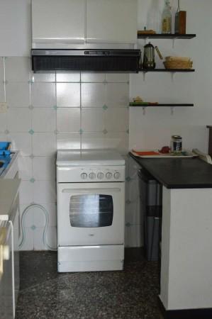 Appartamento in affitto a Recco, Sul Mare, Arredato, con giardino, 80 mq - Foto 19