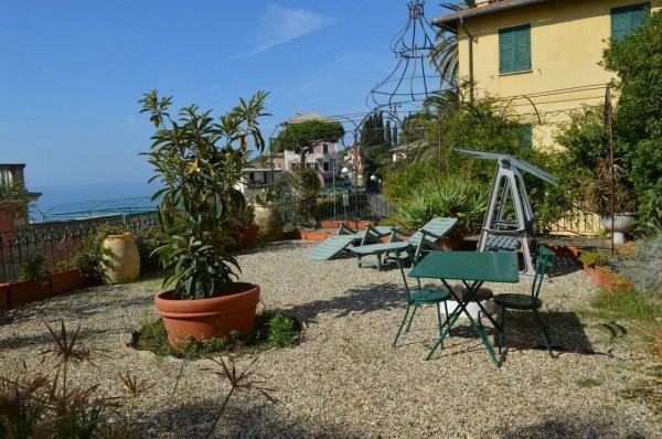 Appartamento in affitto a Recco, Sul Mare, Arredato, con giardino, 80 mq - Foto 16