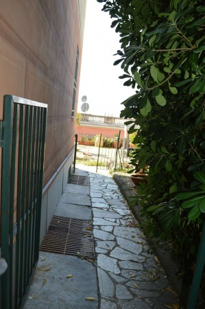 Appartamento in affitto a Recco, Sul Mare, Arredato, con giardino, 80 mq - Foto 13