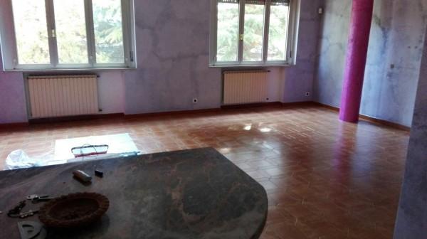 Appartamento in vendita a Alessandria, Villaggio Borsalino, 110 mq