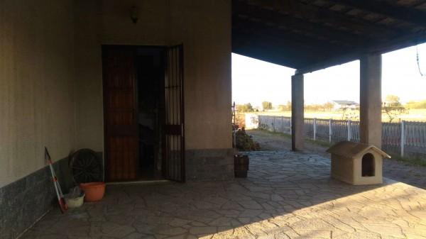 Villa in vendita a Alessandria, San Giuliano Nuovo, Con giardino, 250 mq - Foto 6