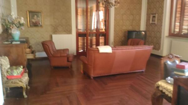 Villa in vendita a Alessandria, San Giuliano Nuovo, Con giardino, 250 mq - Foto 2