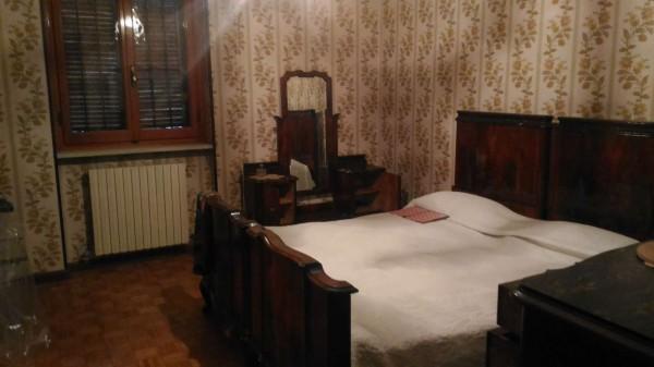 Villa in vendita a Alessandria, San Giuliano Nuovo, Con giardino, 250 mq - Foto 4
