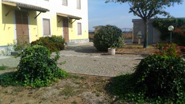 Villa in vendita a Alessandria, Spinetta Marengo, 170 mq - Foto 2