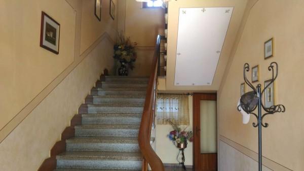 Villa in vendita a Alessandria, Spinetta Marengo, 170 mq - Foto 4