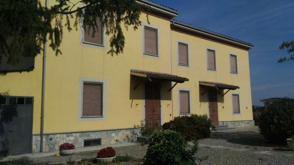 Villa in vendita a Alessandria, Spinetta Marengo, 170 mq - Foto 3