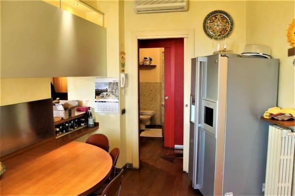 Appartamento in vendita a Milano, Ripamonti, Con giardino, 236 mq - Foto 18
